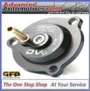 GFB DV+ PORSCHE 911 All 997 Twin Turbo Models 2006-2012 Diverter Valve T9354